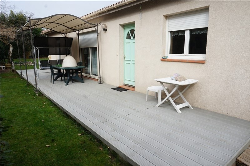 Vente maison / villa Toulouse 354 000€ - Photo 2