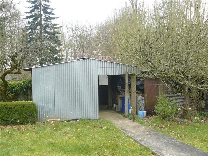 Sale house / villa Les forges 95850€ - Picture 3