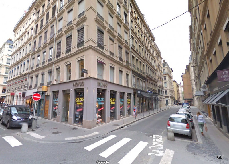 Rental apartment Lyon 2ème 1010€ CC - Picture 8