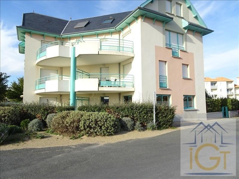 Sale apartment Chatelaillon plage 249100€ - Picture 1