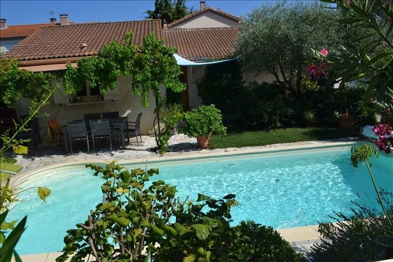 Sale house / villa Montelimar 260000€ - Picture 7