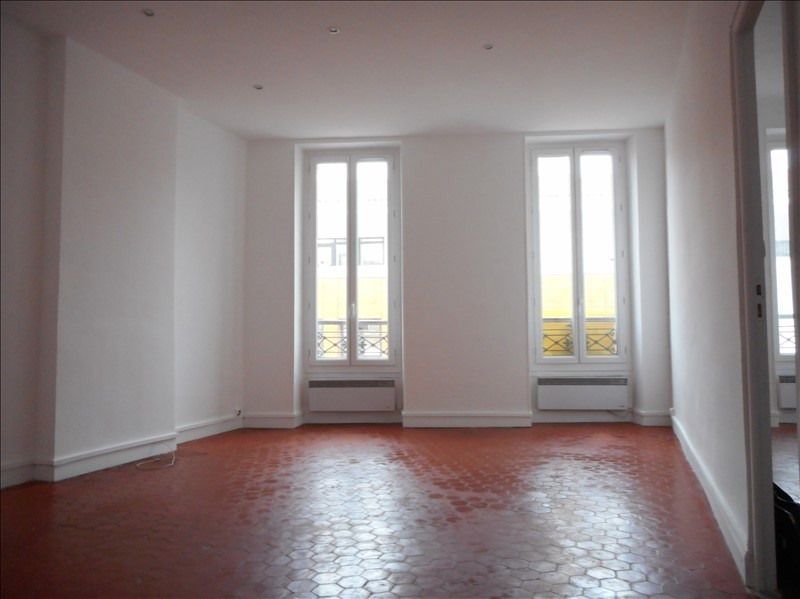 Location appartement Marseille 6ème 750€ CC - Photo 1