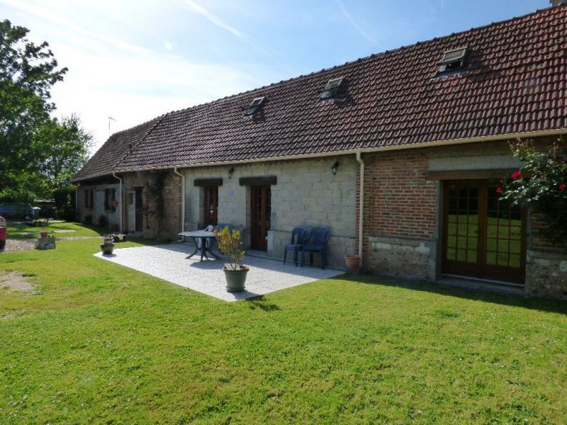 Vente maison / villa Tourny 194000€ - Photo 11