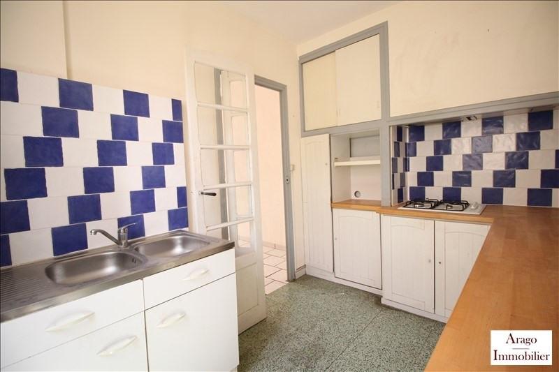 Produit d'investissement immeuble Rivesaltes 79000€ - Photo 2
