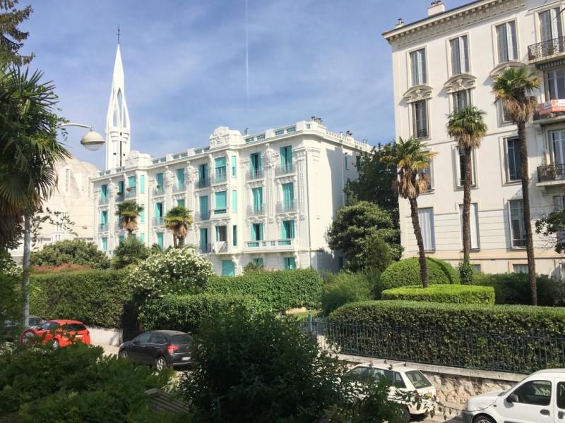 Location appartement Nice 587€ CC - Photo 1