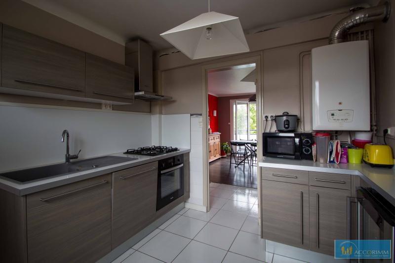 Sale apartment Tassin la demi lune 189000€ - Picture 6