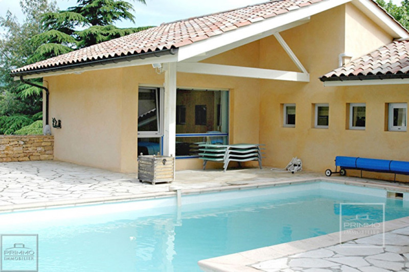 Vente de prestige maison / villa Saint romain au mont d'or 1150000€ - Photo 3