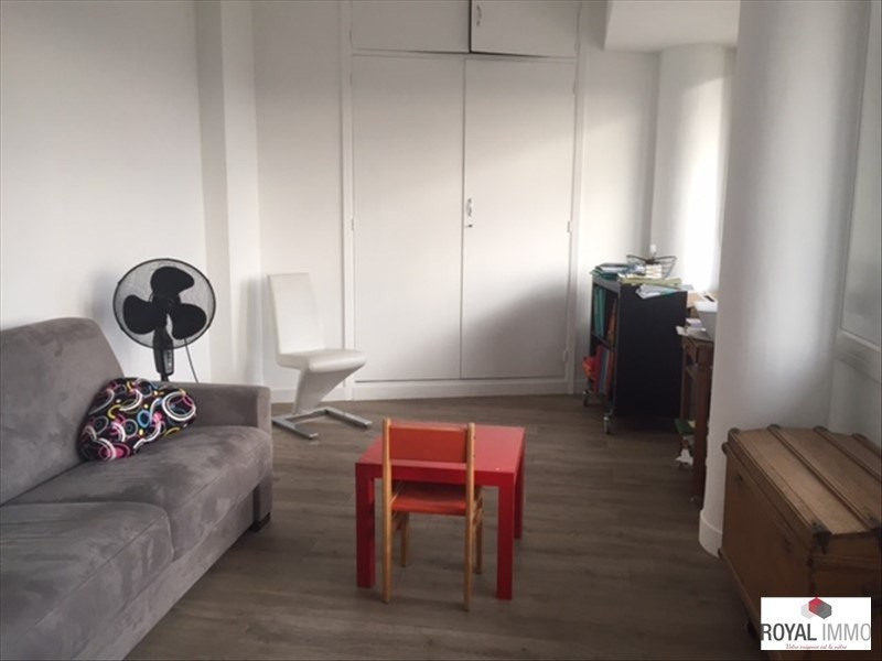 Sale apartment Toulon 249 500€ - Picture 3