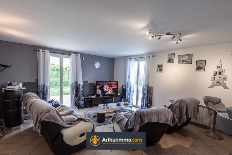Sale house / villa Veyrins thuellin 235000€ - Picture 2