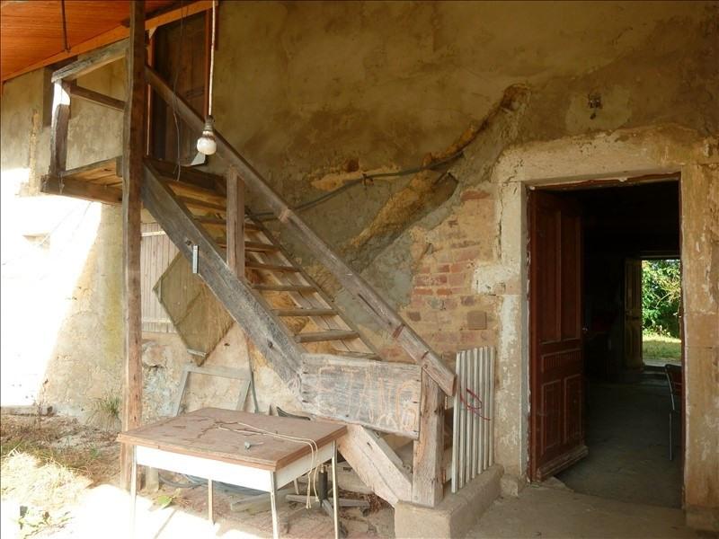 Sale house / villa St trivier de courtes 79000€ - Picture 11