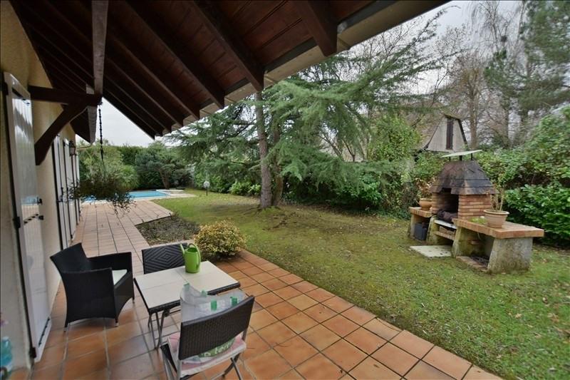 Sale house / villa Poey de lescar 370000€ - Picture 5