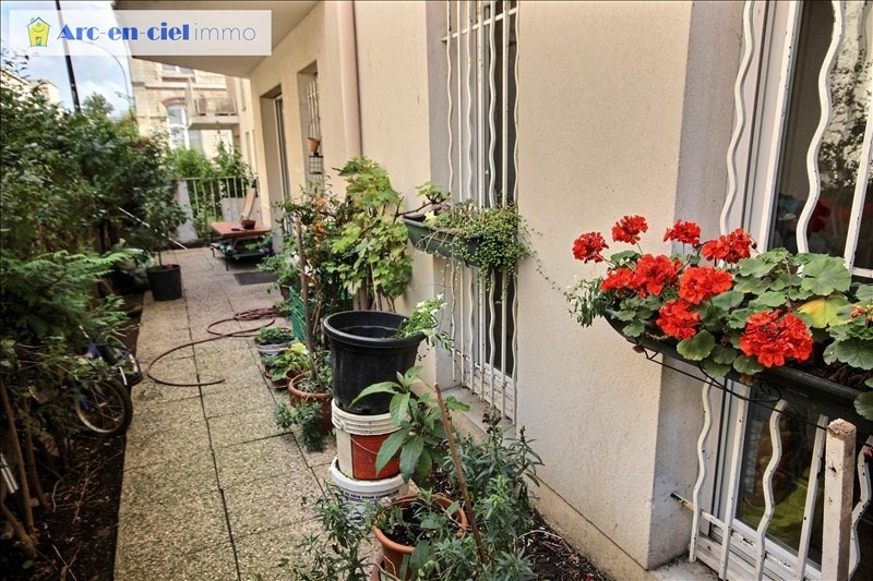 Sale apartment Aubervilliers 199 000€ - Picture 7