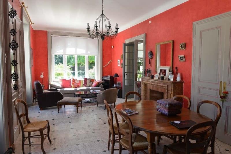 Verkauf von luxusobjekt haus Vienne 779000€ - Fotografie 3