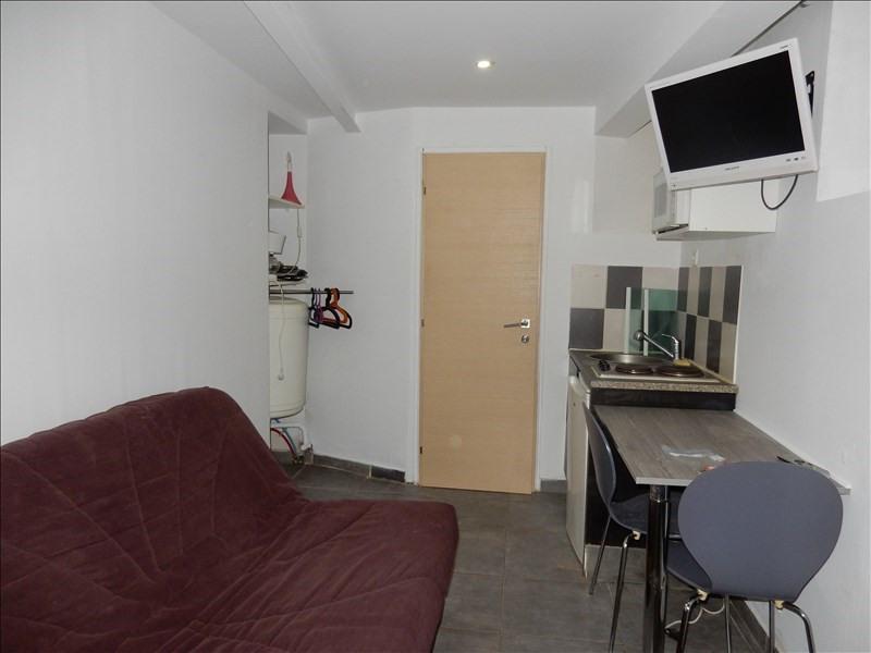 Vente appartement Vienne 39000€ - Photo 2