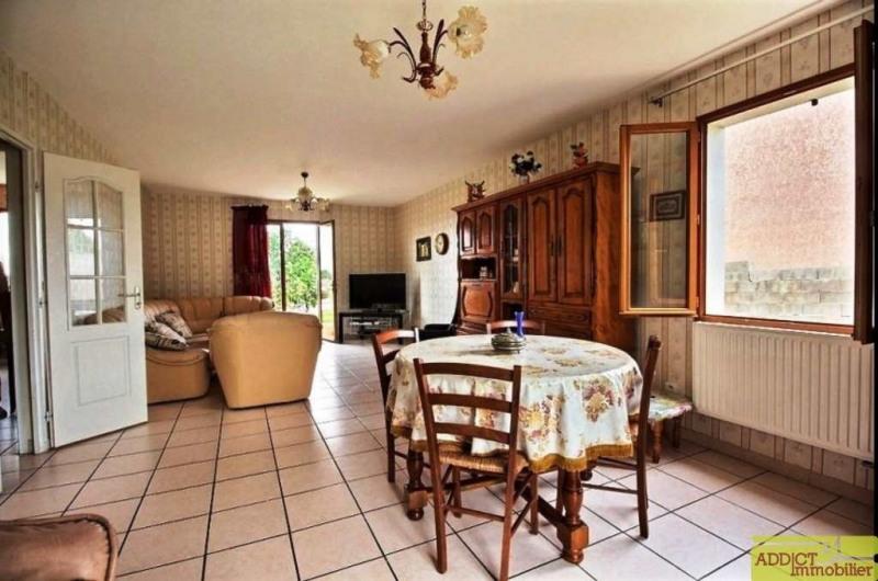 Vente maison / villa Lavaur 212000€ - Photo 2