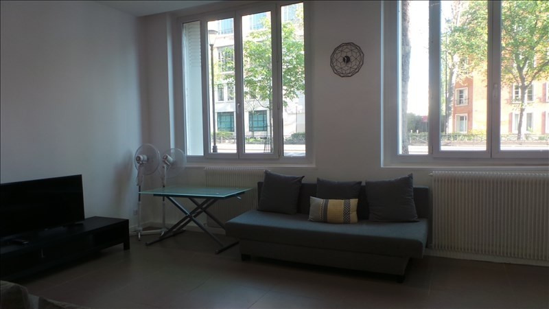 Rental apartment Paris 13ème 1 402€ CC - Picture 5