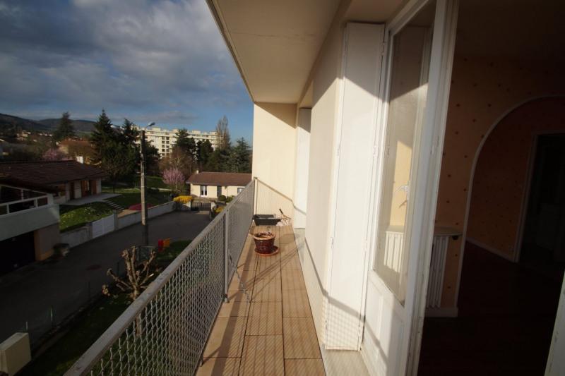 Revenda apartamento La ricamarie 55000€ - Fotografia 1