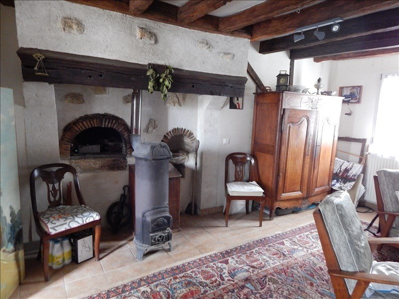 Vente maison / villa Vendome 180 000€ - Photo 2