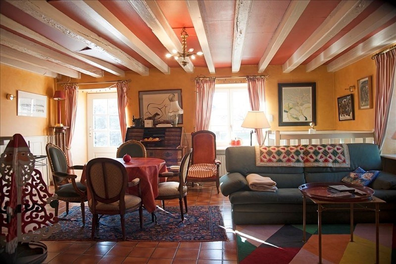 Venta  casa Allenjoie 273000€ - Fotografía 2