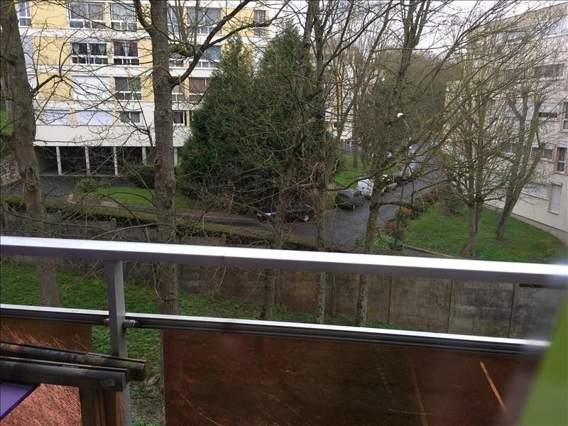Vente appartement Combs la ville 139900€ - Photo 3