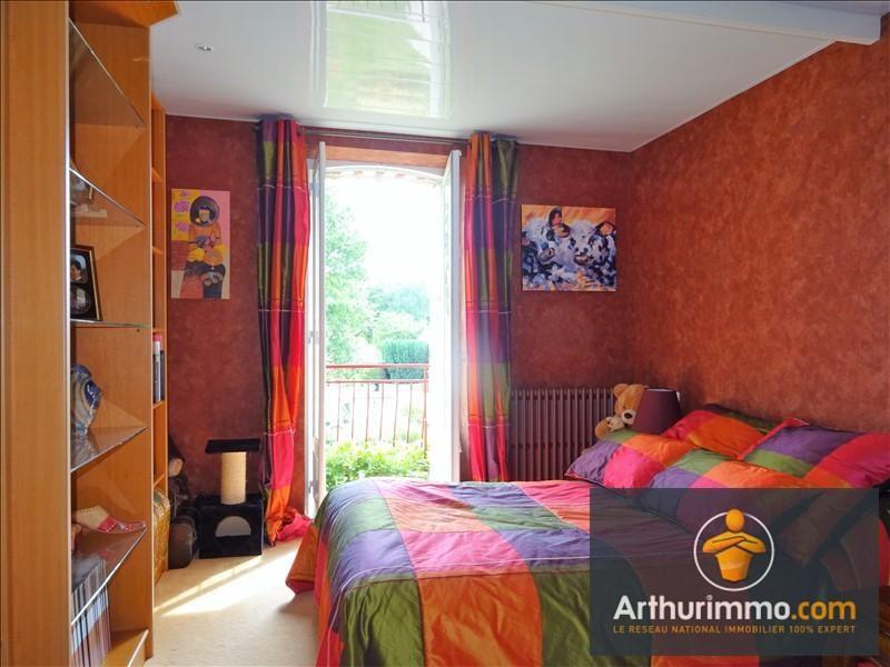 Sale house / villa St julien 325500€ - Picture 7