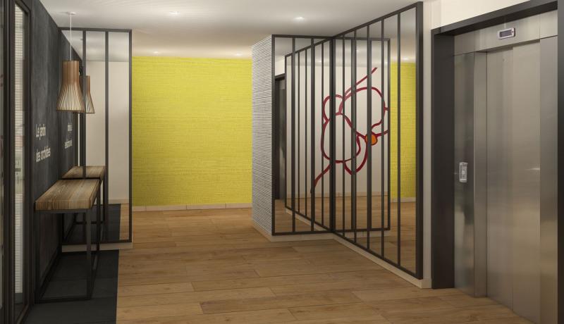 Vendita nuove costruzione Boissy-saint-léger  - Fotografia 4