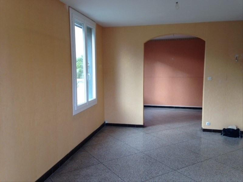 Location appartement Vitrolles 790€cc - Photo 1