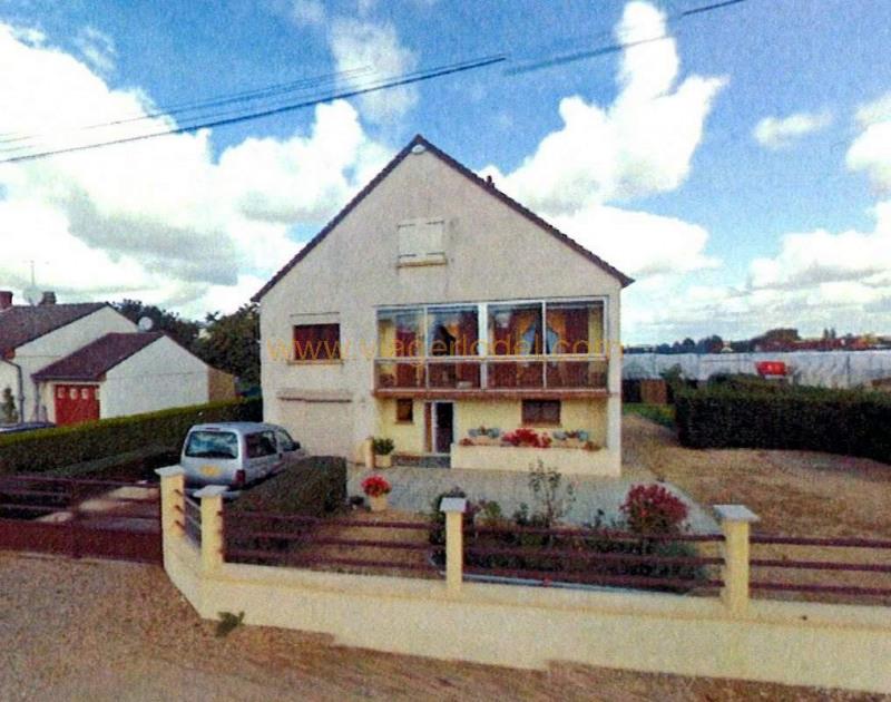 Пожизненная рента дом Quiers sur bezonde 60000€ - Фото 1