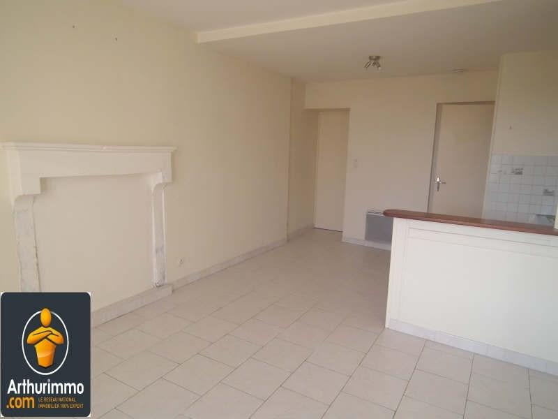 Sale house / villa Matha 40330€ - Picture 3