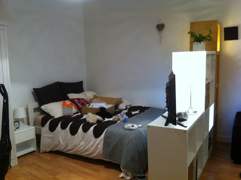 Rental apartment Toulouse 553€ CC - Picture 2