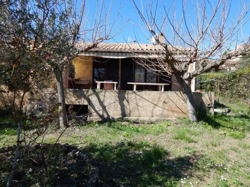 Vente maison / villa Salernes 231000€ - Photo 1