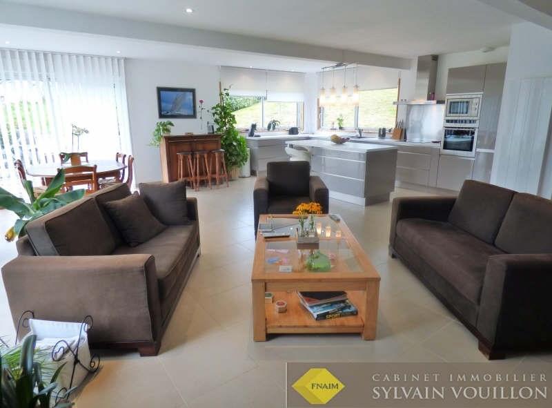 Sale house / villa Villers sur mer 489000€ - Picture 2