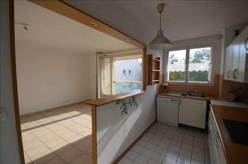 Vente appartement Croissy sur seine 310 000€ - Photo 1