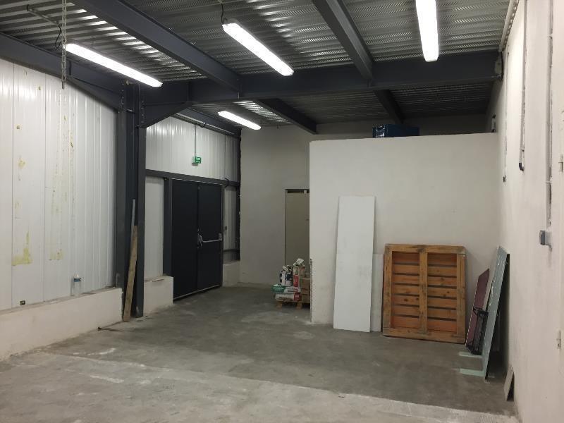 Location Boutique Salaise-sur-Sanne 0
