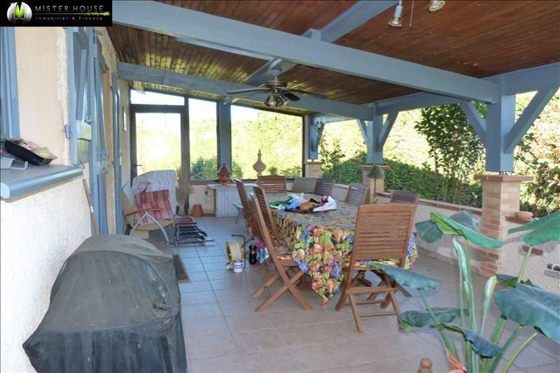 Sale house / villa La ville dieu du temple 239000€ - Picture 6