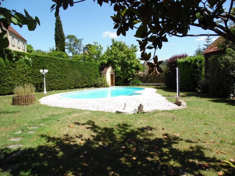 Vente maison / villa Mouzens 450000€ - Photo 14