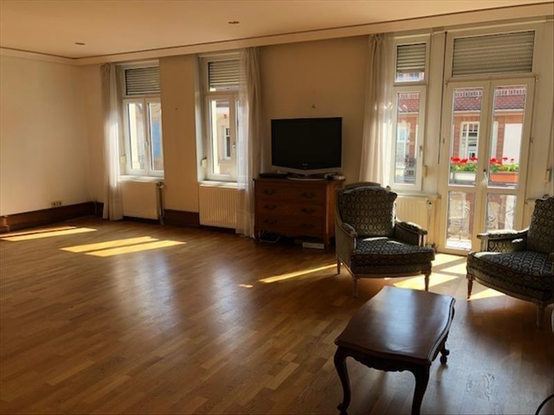 Deluxe sale apartment Strasbourg 630000€ - Picture 6