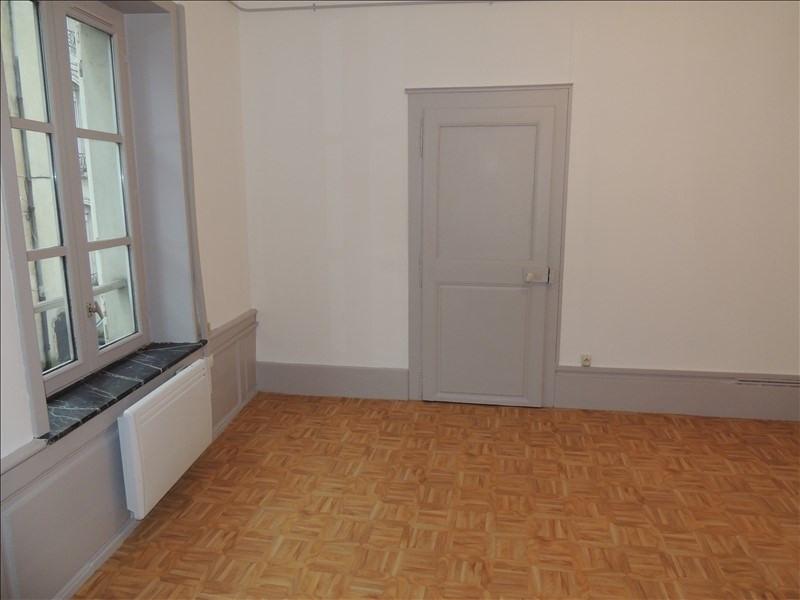 Alquiler  apartamento Pont a mousson 330€ CC - Fotografía 1