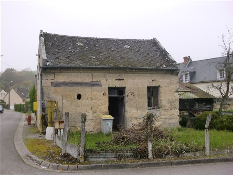 Sale house / villa Fourdrain 70000€ - Picture 3