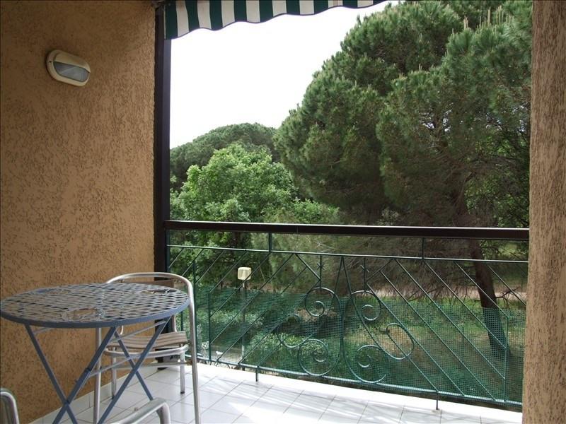 Vente appartement La londe les maures 164000€ - Photo 1