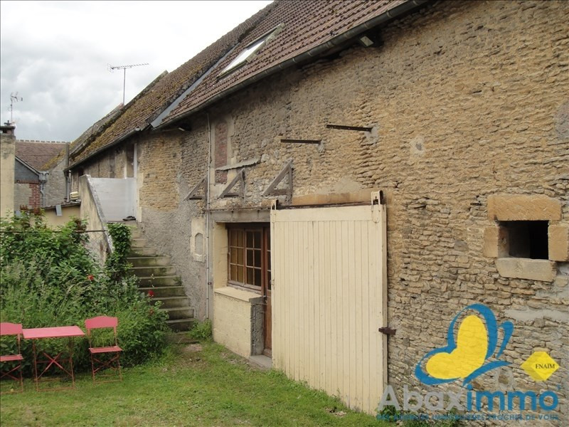 Sale building St pierre sur dives 114 300€ - Picture 4