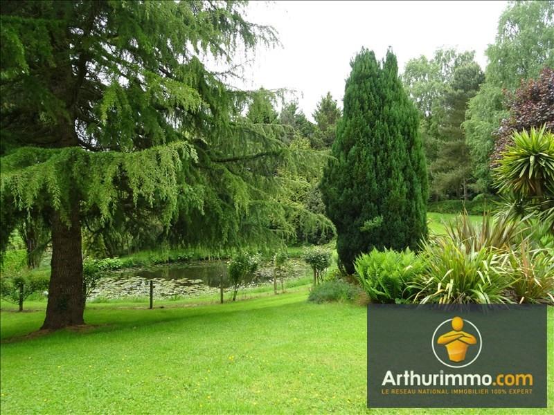 Sale house / villa Quintin 324500€ - Picture 3