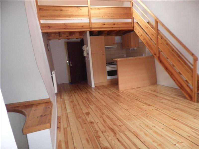 Location appartement Le puy en velay 499,75€ CC - Photo 6