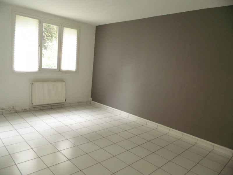 Investment property apartment Grenoble 72 000€ - Picture 2