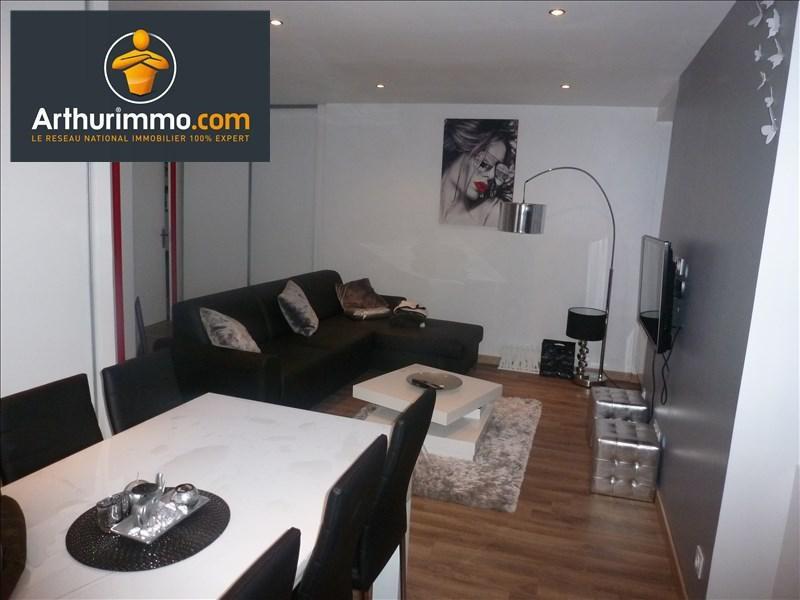 Sale apartment Le coteau 67000€ - Picture 1