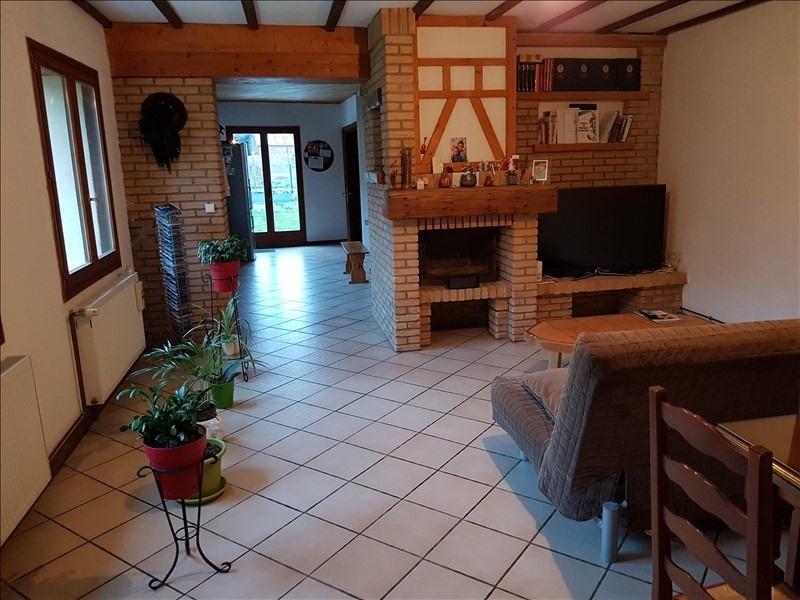 Sale house / villa Beauvois en cambresis 163200€ - Picture 3