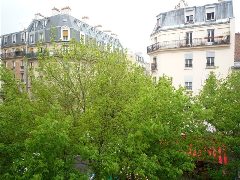 Sale apartment Paris 18ème 527 000€ - Picture 3