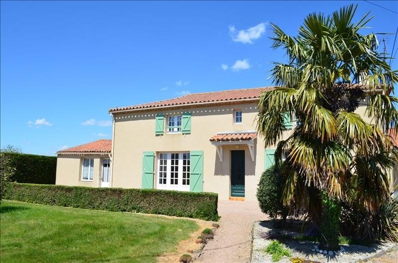 Vente maison / villa La roche sur yon 202350€ - Photo 1