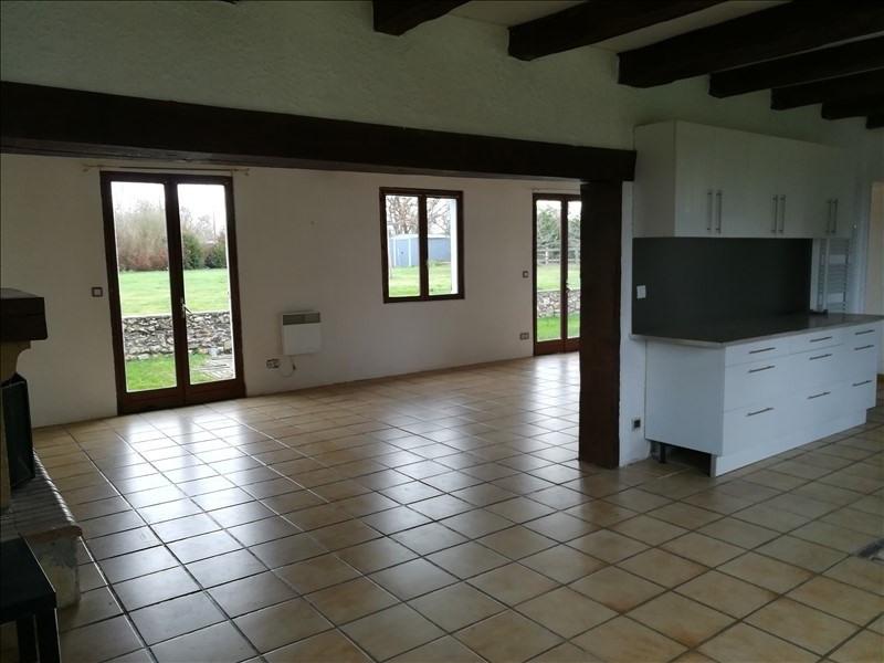 Vente maison / villa Neuille le lierre 192150€ - Photo 2