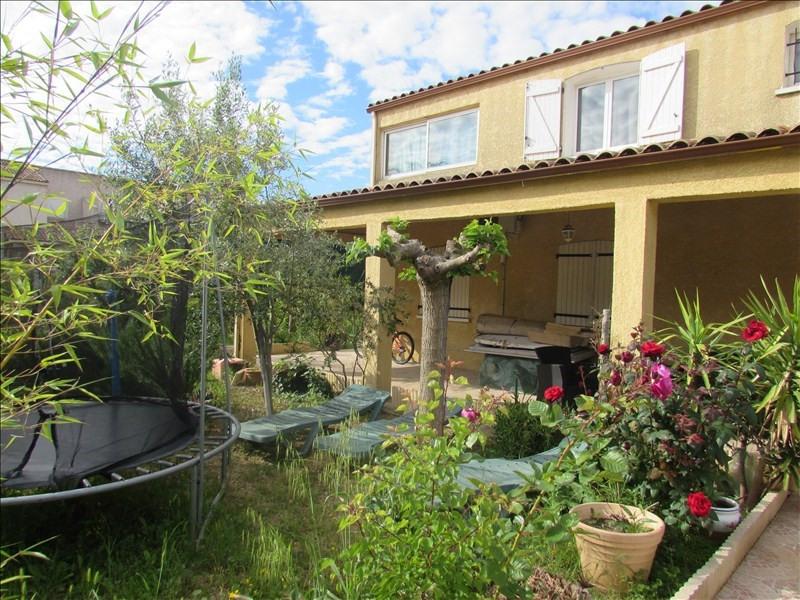 Vente maison / villa Cers 295000€ - Photo 3